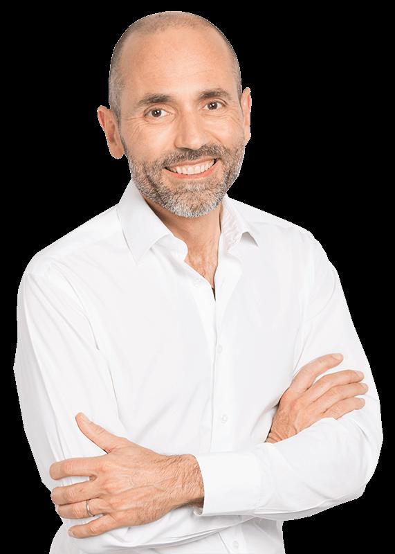 Xavier de Labarrière - Entrepreneur et Expert-Comptable