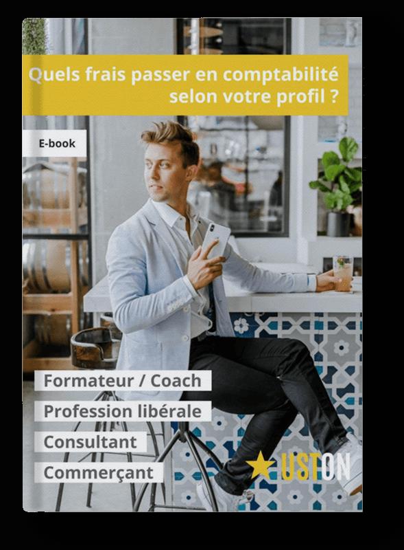Quels frais passer en comptabilité selon votre profil ? - Livre Blanc Uston