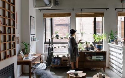 Comment faire payer le loyer de mon appartement par mon entreprise ?
