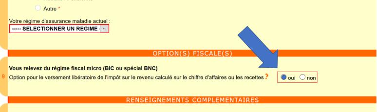 Le Versement Fiscal Liberatoire Vfl De La Micro Entreprise